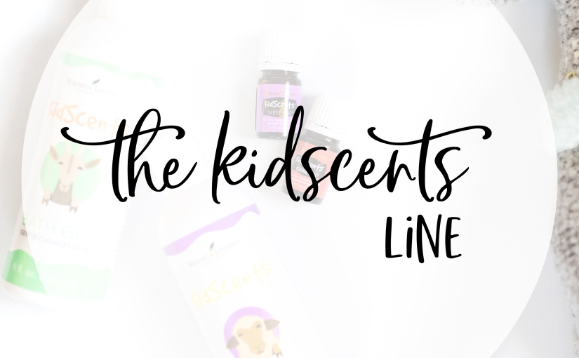Essential Oils & Kids Products Post #4
